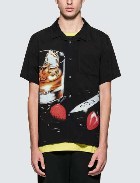 38cee889a9b07b Stussy · Cocktail Shirt
