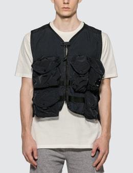 CP Company Nylon Work Vest