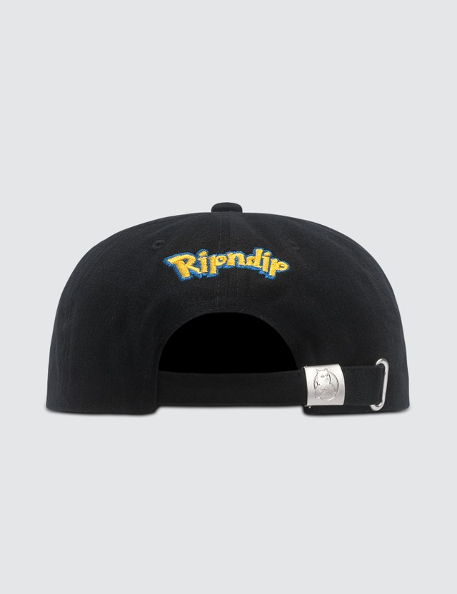 RIPNDIP Catch Em All Cap