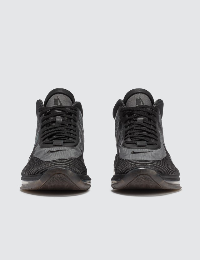 Nike Lebron x John Elliott Icon QS Black/black-gum Light Brown Men