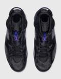Jordan Brand Social Status x Air Jordan 6 Dark Concord Black Archives