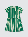 Mini Rodini Odd Stripe S/S Dress Picture