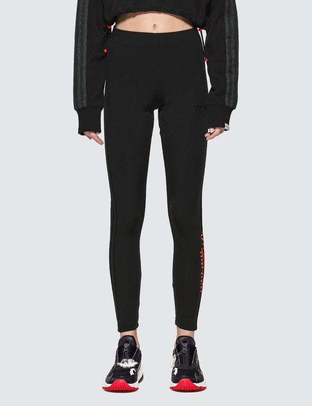 Adidas Originals Adidas Originals x Fiorucci Tights