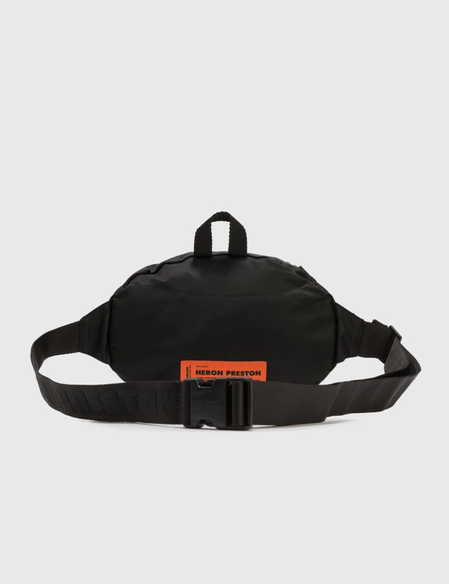 Heron Preston CTNMB Fanny Pack Black Men