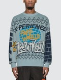Perks and Mini Keep It Real Knitted Sweater Picutre