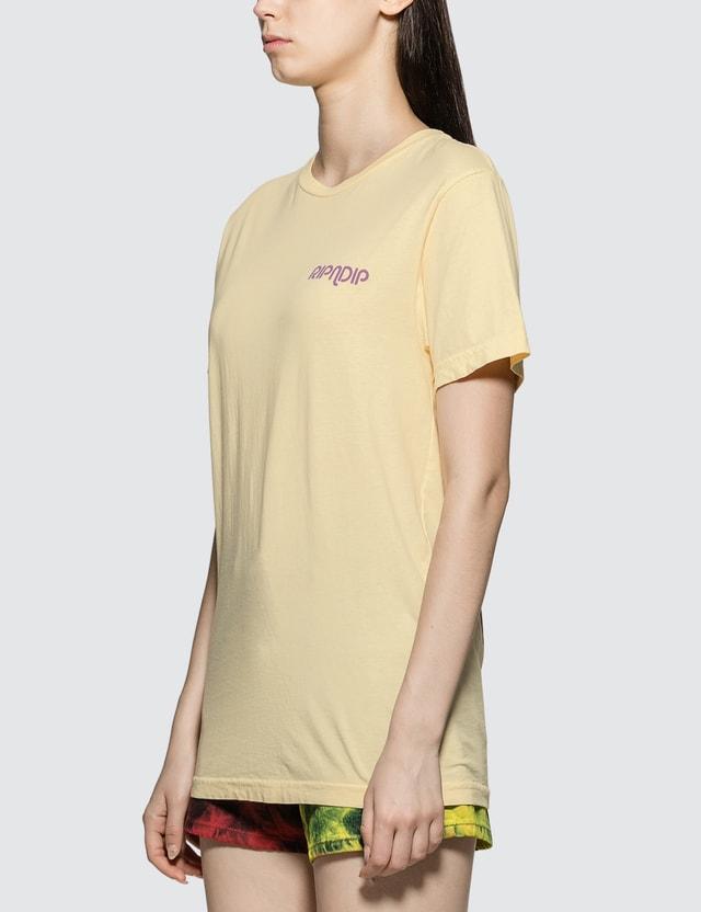 RIPNDIP Mask Short Sleeve T-shirt