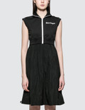 Palm Angels Mix Track Dress Picutre