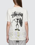 Stussy Tribeman Td Short Sleeve T-shirt Picture