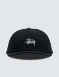 Stussy Ho18 Stock Low Pro Cap Picture