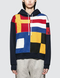 Polo Ralph Lauren Print Hoodie Picture