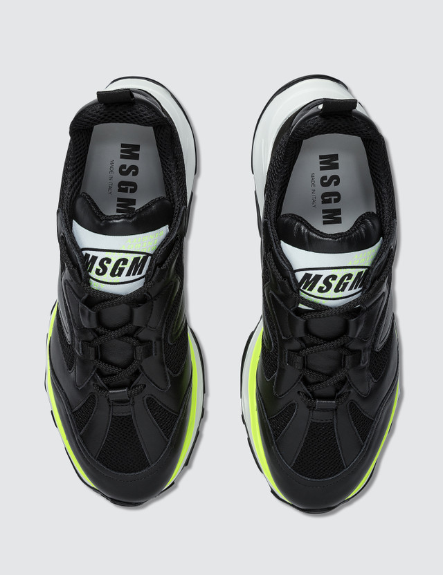 MSGM Chunky Sneakers