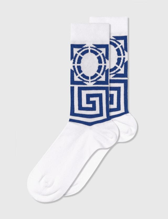 Rassvet Graphic Sport Socks