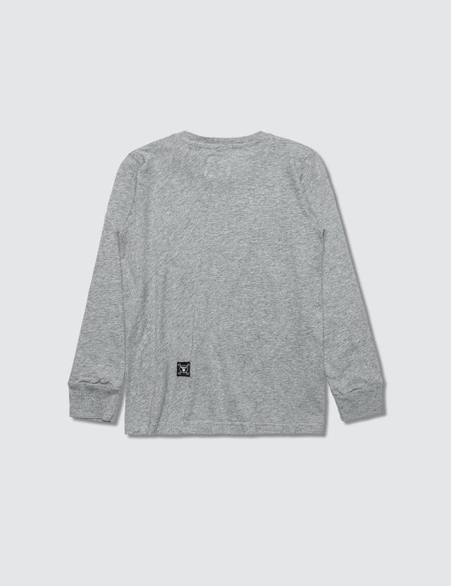 NUNUNU Light Fold Shirt