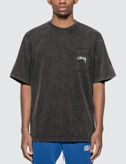 Stussy Big Stock T-shirt