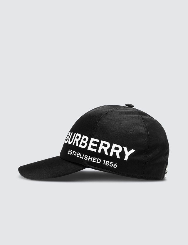 Burberry Mesh Casual Nylon Cap
