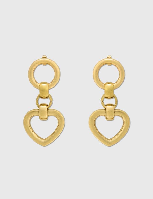 Laura Lombardi Tesoro Earrings