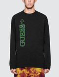 88Rising x Guess 88 Rising L/S Graphic T-Shirt Picture