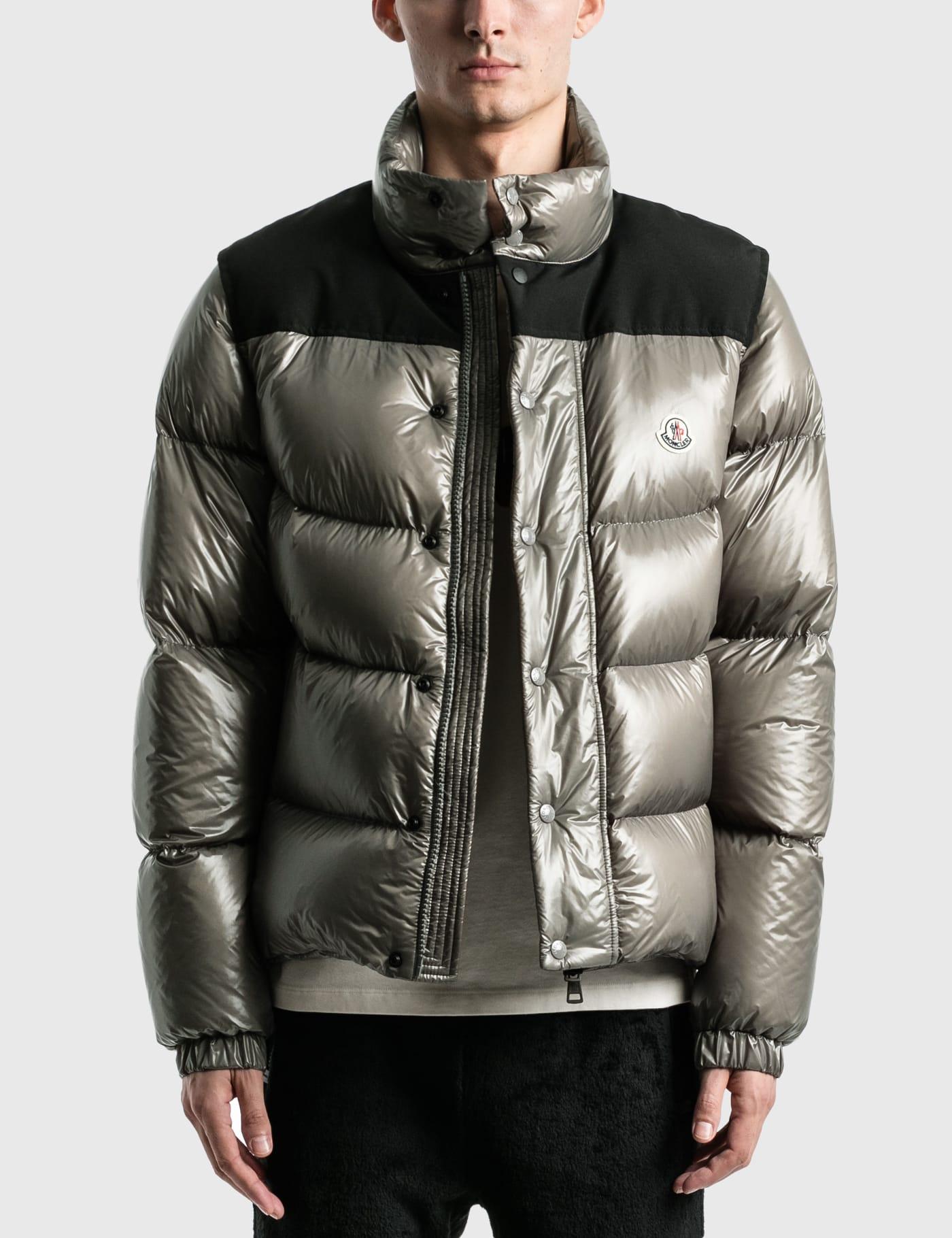 몽클레어 맨 숏패딩 Moncler Leschaux Jacket