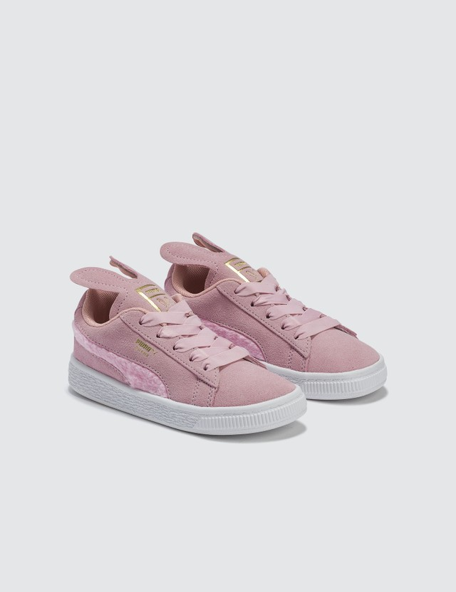 Puma Suede Easter AC Infant Sneaker