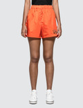 Prada Nylon Gabardine Sport Shorts Picture