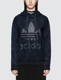 Adidas Originals Hooded Sweatshirt Picture