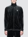 Adidas Originals Cozy Tracktop Picture