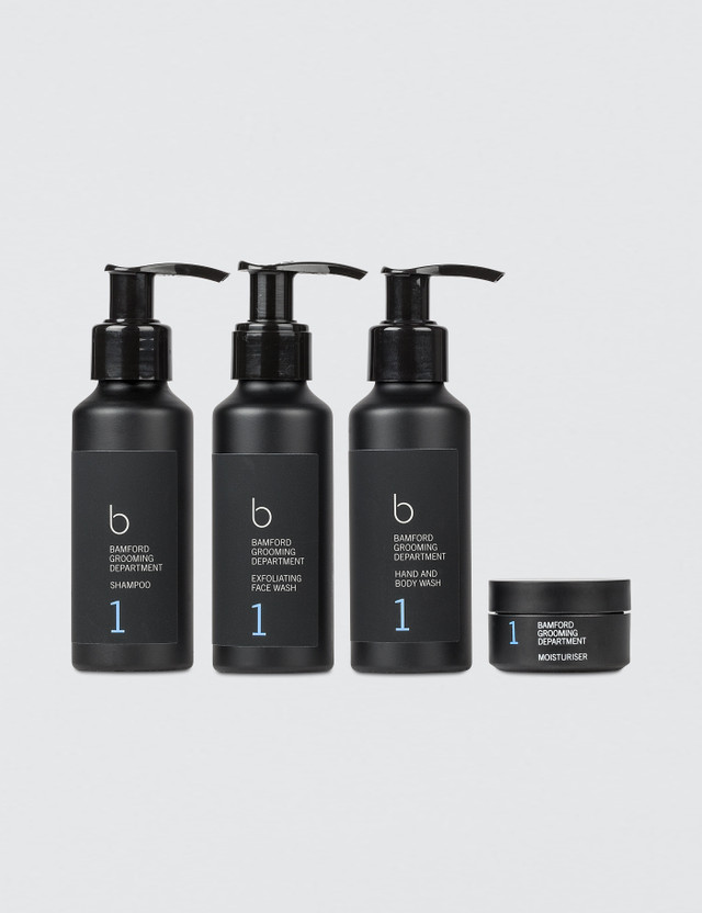 Bamford Grooming Department BGD Travel Kit Men