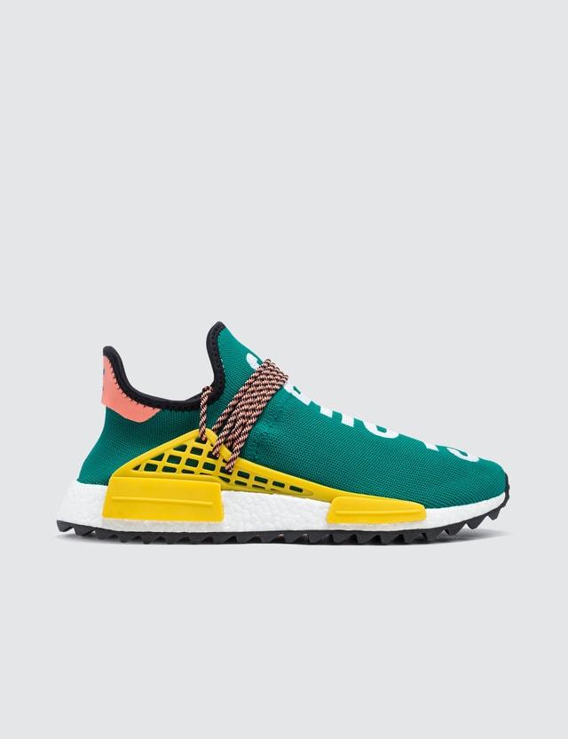 71a57d34b7ef8 Adidas Originals - Pharrell Williams x Adidas PW Human Race NMD ...