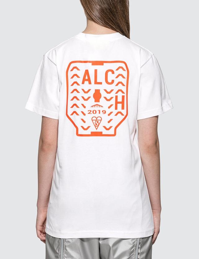 ALCH Logo T-shirt