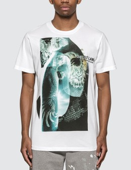 Helmut Lang Standard Eagle Boy T-Shirt