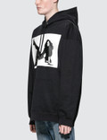 CALVIN KLEIN JEANS EST.1978 Icon Printed Hoodie