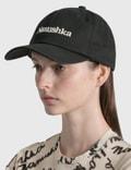 Nanushka Val Cap Black Women