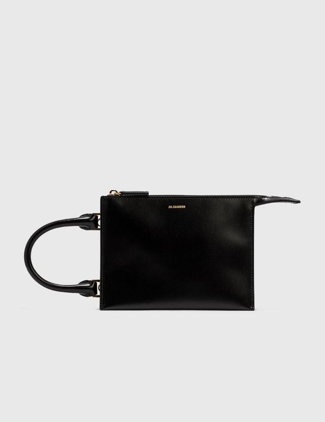 Jil Sander Mini Tootie Bag Black Women
