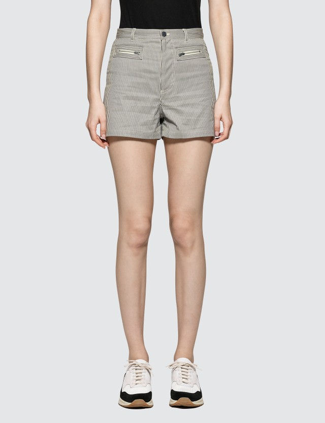 A.P.C. Angie Shorts