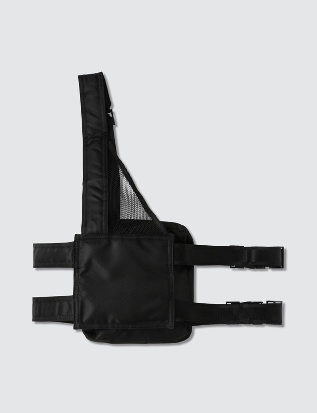 Heliot Emil Cross Body Bag