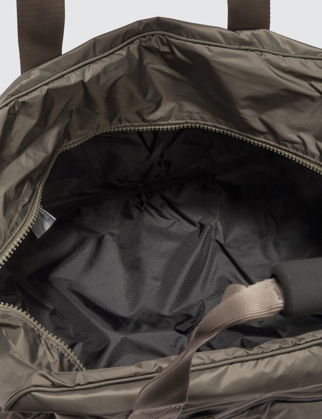 Oakley by Samuel Ross Packable Duffle Bag