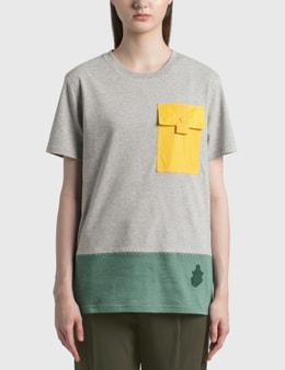 Moncler Genius 1 Moncler JW Anderson T-Shirt