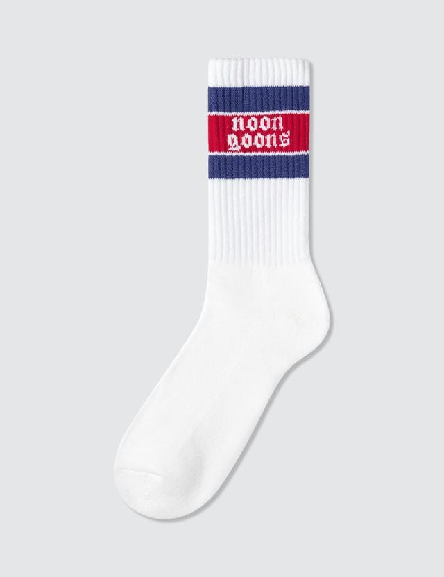 Noon Goons Stop Socks