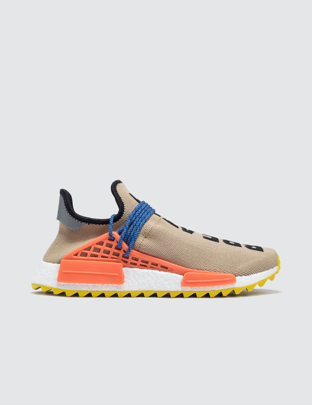c259da9285167 Adidas Originals - Pharrell Williams x Adidas PW Human Race NMD ...