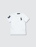 Polo Ralph Lauren Knit-Basic Mesh KC Polo (Infant) Picture