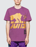 Converse Converse X Just Don Graphic T-Shirt 사진