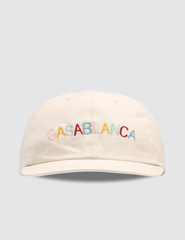 Casablanca Casa Arch Logo Cap