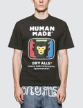 Human Made Brand Logo Printed T-shirt Picture