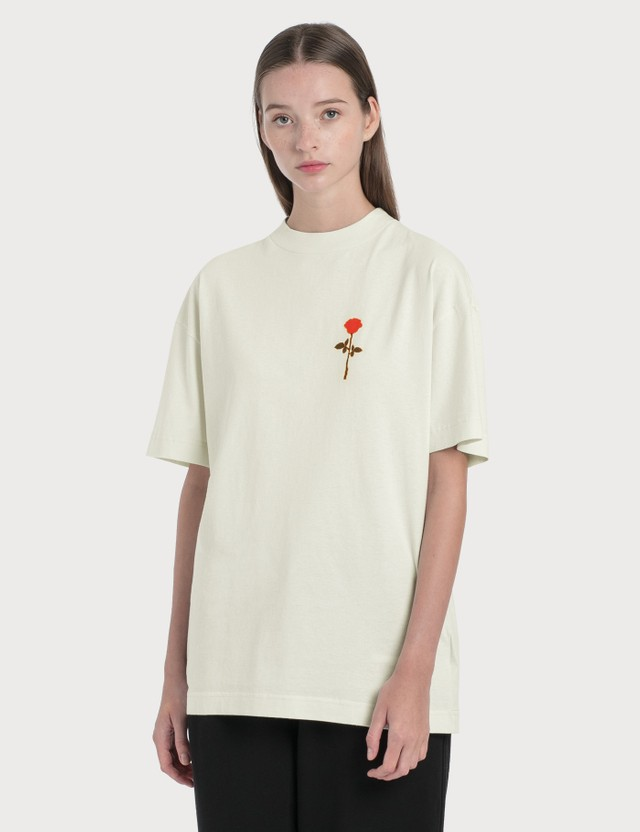Palm Angels Rose T-Shirt