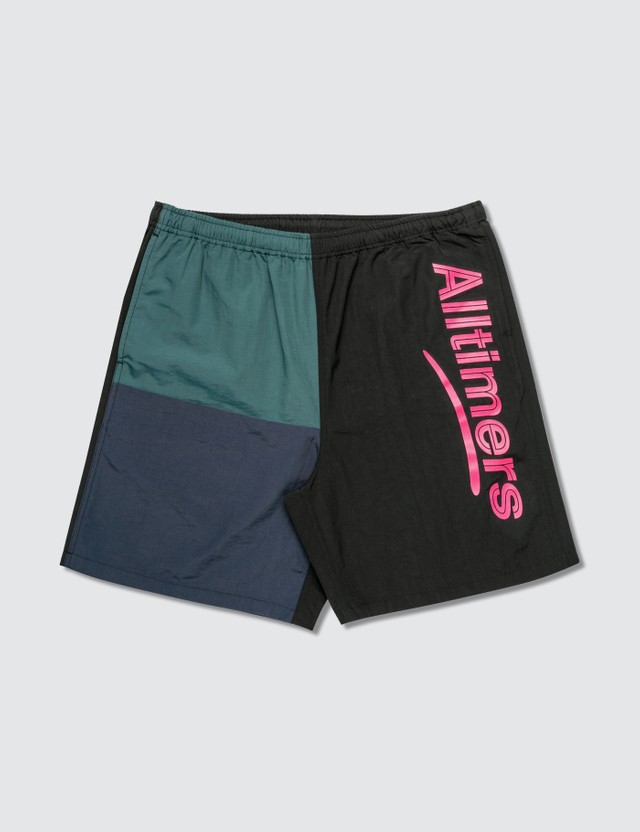Alltimers Part 3 Shorts