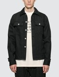 Maison Margiela Spliced Jacket Picture