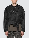 Heliot Emil Multi-Layered Jacket Picutre