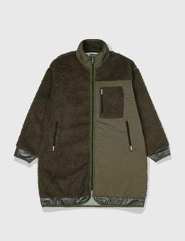 N.Hoolywood N.hoolywood Long Coat