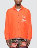 Perks and Mini View Coach Jacket =e32 Men