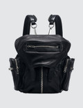 Alexander Wang Mini Marti Backpack Picture